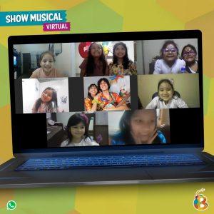 S Musical