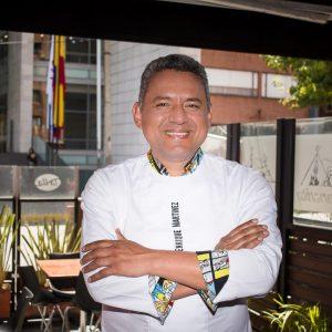 ChefJorge Martinez Ramirez®