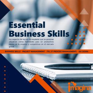 1-Bussines skills