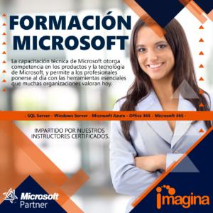 3-Formacion Microsoft