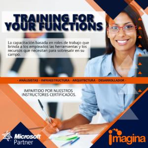 4- Training funtion