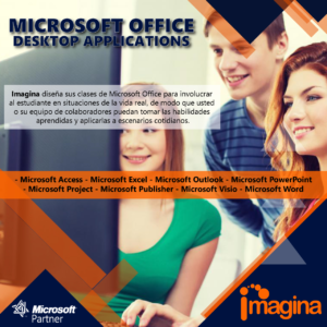 6- Microsoft Desktop Application