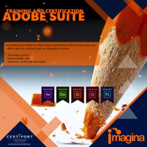 7- Adobe Suite